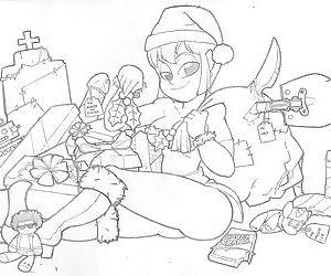 Artist - Creamygravy - part 23