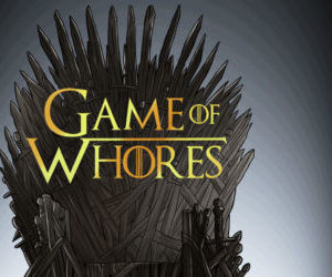 Game of Whores - part 4