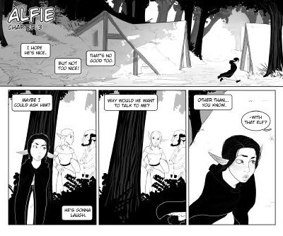 Alfie Ch.1-10 - part 11