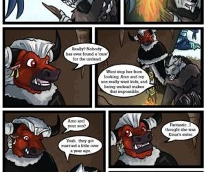 Druids - part 5