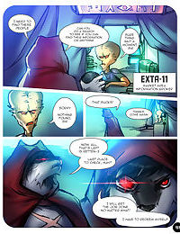 S.EXpedition - part 8