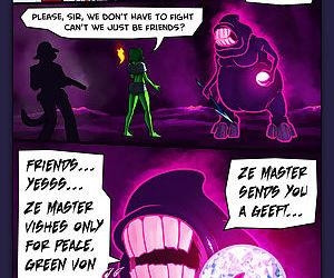 Delve - part 11