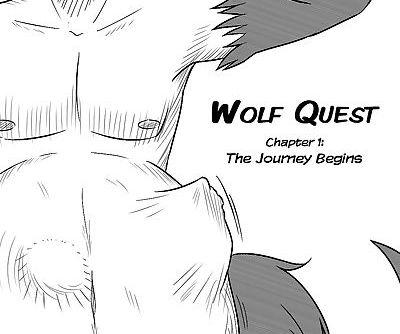 Wolf Quest Ch 0-2 - part 3