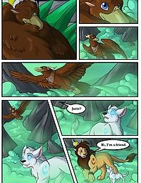 Druids - part 19