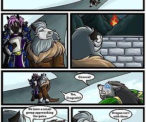 Druids - part 7