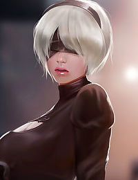 2B - You Have Been Hacked! - part 3