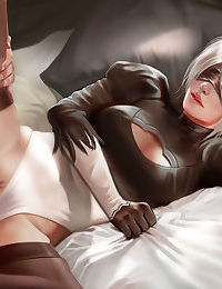 2B - You Have Been Hacked! - part 5