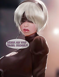 2B - You Have Been Hacked!