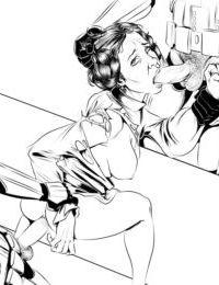 artist - Renx - part 14