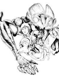 artist - Renx - part 16