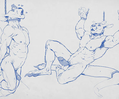 Hi-Res and exclusive artworks - part 17