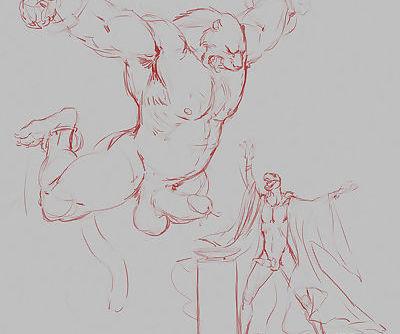 Hi-Res and exclusive artworks - part 9