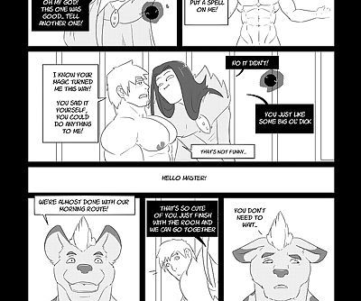 The Conjured - part 2