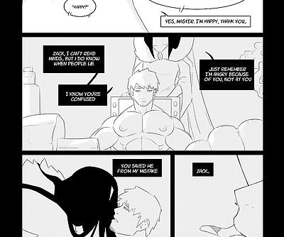 The Conjured - part 3
