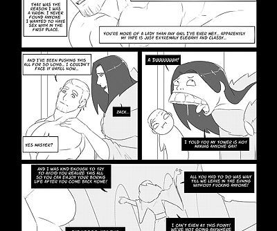 The Conjured - part 4