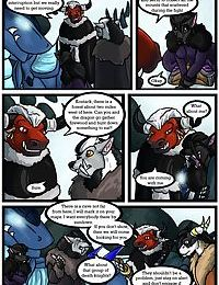 Druids - part 4