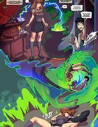 Love Potion #69
