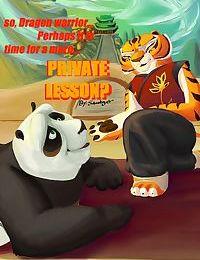private lesson v2