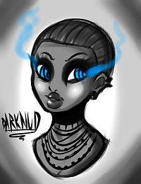 Artist - Darknud - part 28