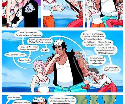 Ennui GO! - part 31