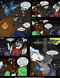 Druids - part 2