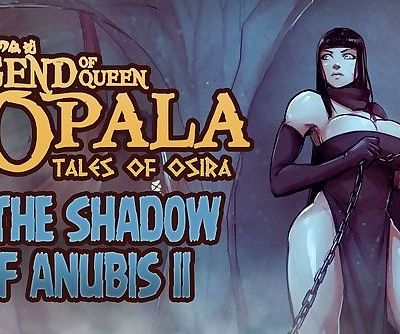 Legend of Queen Opala - In the Shadow of AnubisII: Tales of Osira - part 2