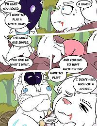 Kindred wants to play