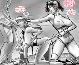 Artist - KrashZone - part 4