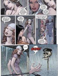 X-Women - part 2