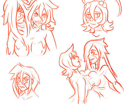 Artist - Idol Monkeh - part 23