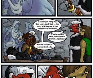Druids - part 10