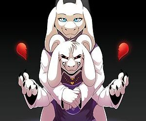Undertail: LOVE or Be Loved