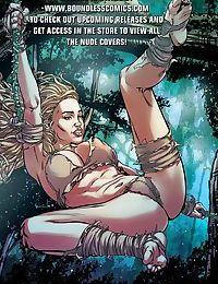 Jungle Fantasy - Secrets #1 - part 3