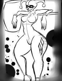 Artist - Darknud - part 36