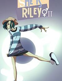 She Is Riley 01 - 04 - part 2