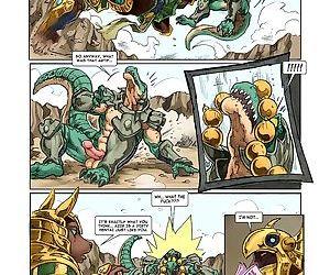Nasus vs Renekton - The Artifact