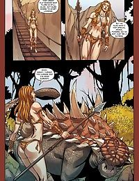 Jungle Fantasy - Survivors #7 - part 2