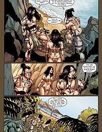 Jungle Fantasy - Survivors #7