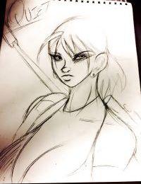 Artist - Darknud - part 37