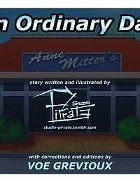 An Ordinary Day - part 3