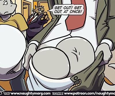 Seph & Dom: Big Distraction - part 8
