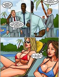 The Bikini Conspiracy - part 3