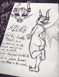 Artist - Darknud - part 24