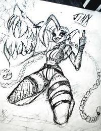 Artist - Darknud - part 14