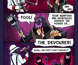 Delve - part 8