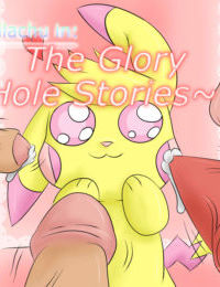 Glory Hole Stories - part 3
