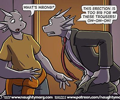 Seph & Dom: Big Distraction - part 6