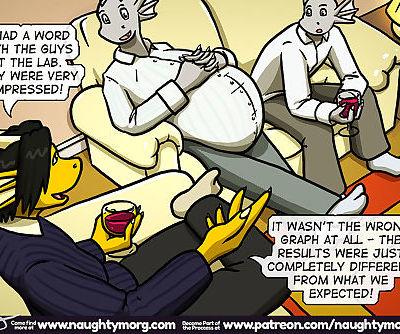 Seph & Dom: Big Distraction - part 9