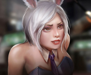 Reward 05 - Ahri- Ashe- Riven - part 16