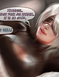 2B : YOU HAVE BEEN HACKED! - part 2